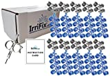 Hunter PGP Ultra Nozzle Set by IrriFix - 10 Pack