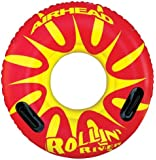 Airhead Rollin River Inflatable Raft