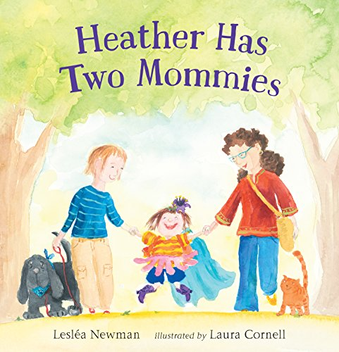 Image of Heather Has Two Mommies