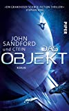 Das Objekt: Roman (German Edition)