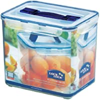 Lock & Lock Classic Airtight Food Container, 8.5L with Handle