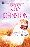 Hawk's Way Grooms, Joan Johnston, 0373775261