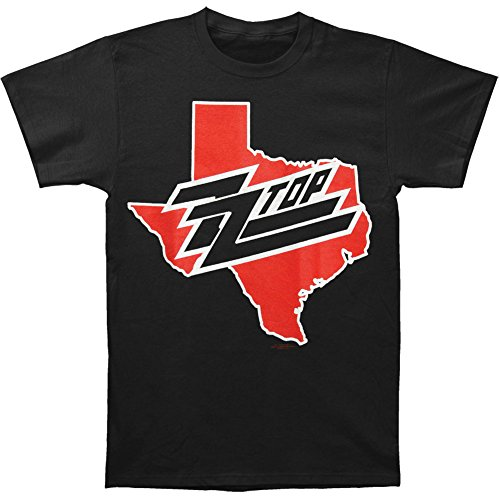 Zz Top Band - 3