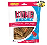 KONG Stuff'N Ziggies Small Dog Treat, 7-Ounce (Pack of 3)