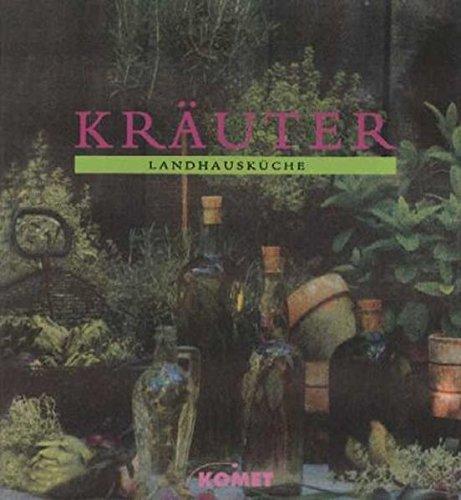 Landhausküche - Kräuter