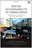 Social Sustainability in Urban Areas, , 1844076741