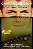 #7: Chappaquiddick: Power, Privilege, and the Ted Kennedy Cover-Up