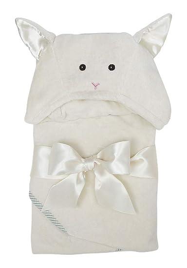 Amazon.com: Bearington Baby Lamby – Cordero con capucha ...