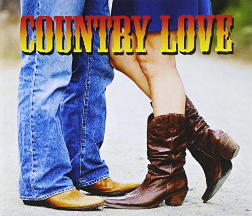 Country Love Songs (Love Country Rock Music)