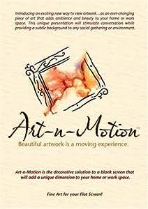 Art-n-Motion - Medy Quiroz 100