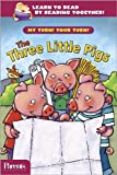 The Three Little Pigs (My Turn! Your Turn!)