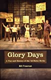 Glory Days, Bill Freeman, 0887546684