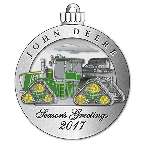 Review 2017 John Deere Collectible