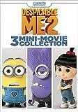 Despicable Me 2: 3 Mini-Movie Collection (Sous-titres français)