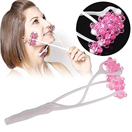 savestore 2 in1 face up roller massage slimming remove chin anti wrinkle face slimmer massage massager - Chins Kitchen 2
