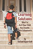 Learning Solutions, Nathan Naparstek, 1607523205