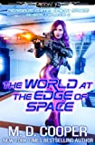 : The World at the Edge of Space (Perseus Gate) (Volume 2)