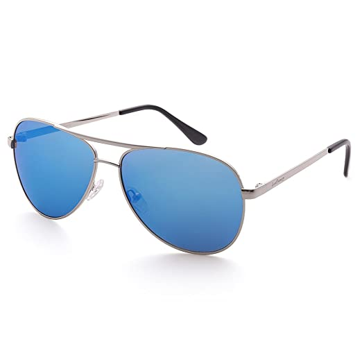 a105459eadc Amazon.com  Aviator Sunglasses for Men