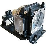 SANYO POA-LMP94 - CODALUX Ersatzlampe mit Gehäuse - SANYO PLV-Z4, PLV-Z5, PLV-Z60, POA-LMP94