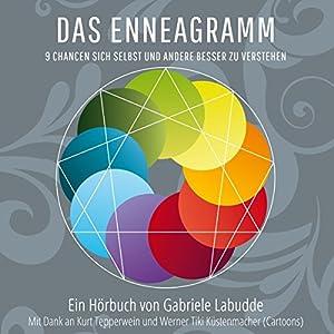 Das Enneagramm Hörbuch