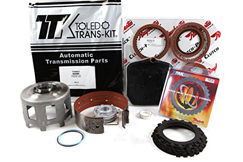 GM 700R4 4L60 MASTER REBUILD KIT 1982-1993 - 700r4 Rebuild Kits