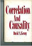 img - for Correlation and Causality book / textbook / text book