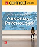 img - for Connect Access Card for Abnormal Psychology book / textbook / text book