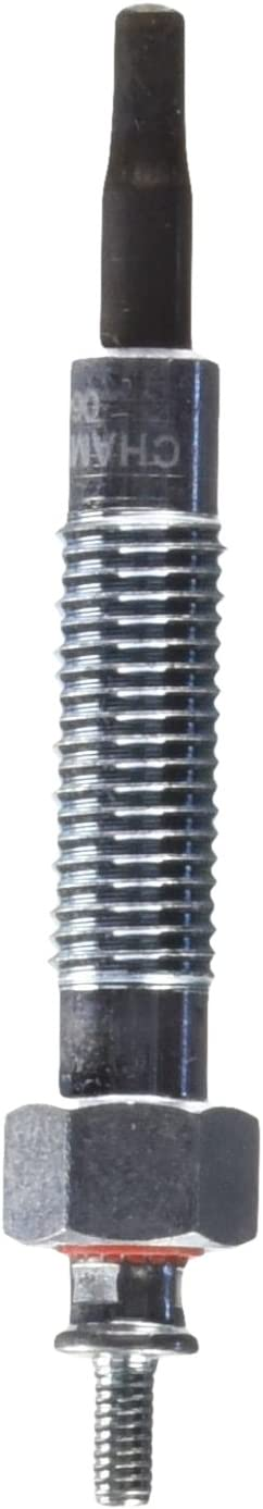 CHAMPION CH256//002 Double Coil Long Heating Post Glow Plug Set of 10