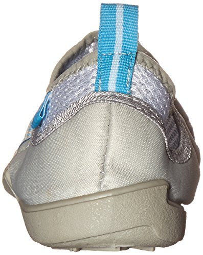 Cudas Donna Argento Water Shoe Hyco