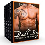 Bad Boy: Naughty at Night: 5 Book Series | Jamie Lake