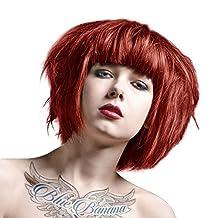 La Riche Directions Semi Permanent Poppy Red Hair Colour Dye x 2
