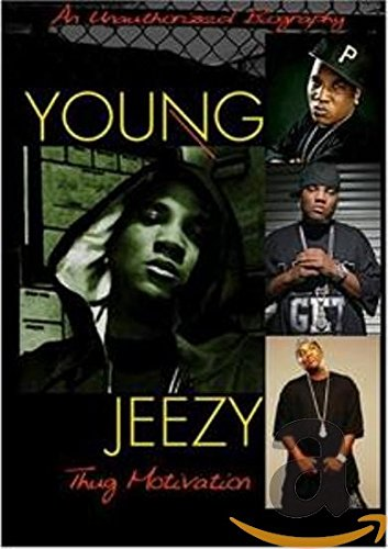 Young Jeezy - Thug Motivation DJ Drop/Young Jeezy Universal Music Canada Documentary Movie
