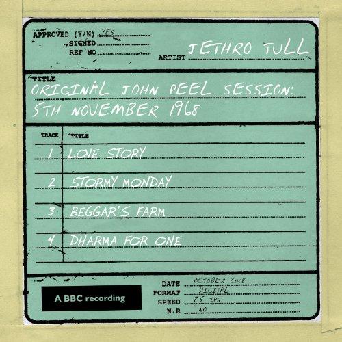Farm Peel (Beggar's Farm (John Peel Session: 5th November 1968))