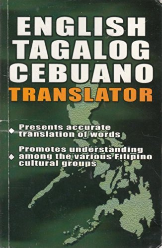 English Tagalog Translators - 9