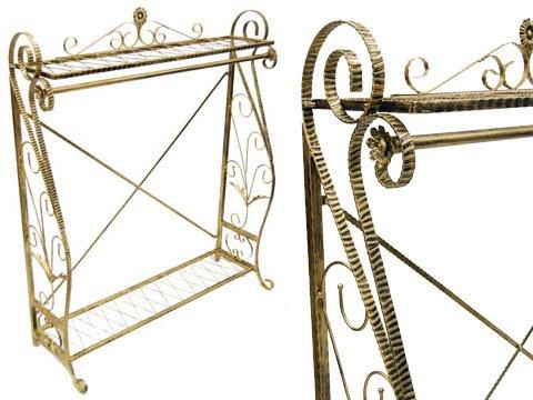 fashion display rack - 6
