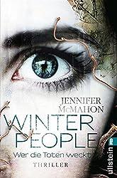 Winter People - Wer die Toten weckt: Wer die Toten weckt (German Edition)