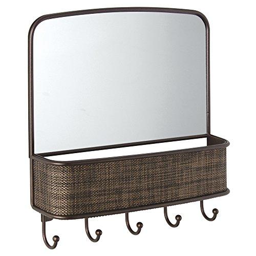 hallway mirrors amazon com