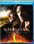 Supernatural: Season 10 [Blu-ray + Di...