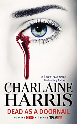 dead as a doornail sookie stackhouse book 5