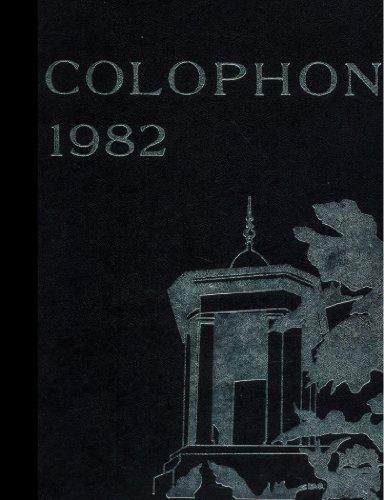 (Reprint) 1982 Yearbook: Wyomissing Area High School, Wyomissing, - Wyomissing Pennsylvania
