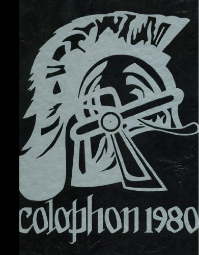 (Reprint) 1980 Yearbook: Wyomissing Area High School, Wyomissing, Pennsylvania
