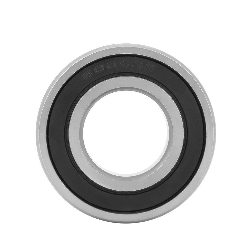 51104: Grigio argento sourcingmap/® Cuscinetti a sfera di spinta assiale 35 x 20 x 10 mm