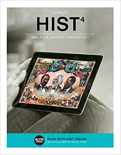 Amazon hist us history since 1877 volume 1 ebook kevin m amazon hist us history since 1877 volume 1 ebook kevin m schultz kindle store fandeluxe Image collections