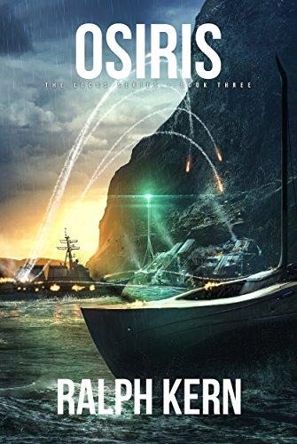 Osiris (The Locus Series Book 3)]()