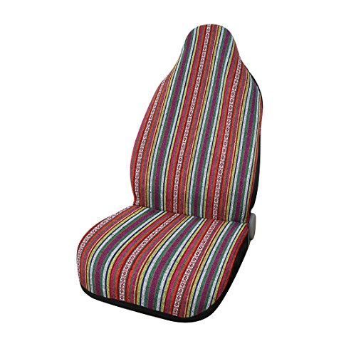 saddle blanket seat covers bucket - 5