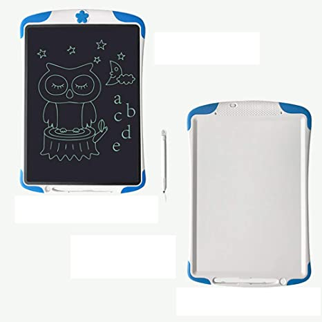 12-inch Writing Board Doodle Board Drawing Pad with Newest LCD Pressure-Sensitive Technology Gifts for Kids /& Adults HLKYB LCD Writing Tablet