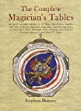 img - for The Complete Magician's Tables book / textbook / text book