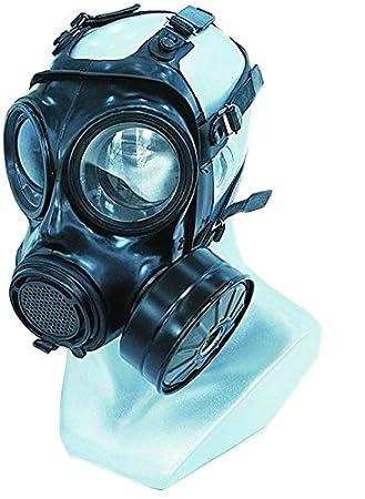 Militar chino PLA máscara de gas FMJ08