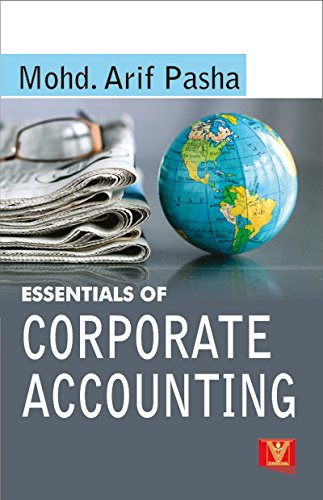 Corporate Accounting Ebook