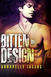 Bitten By Design (Regent's Park Pack Book 2)